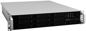 Synology Rackstation RS3411RPxs, 4x Gb LAN, 2U