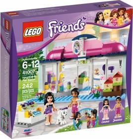 LEGO Friends - Heartlake Pet Salon (41007)