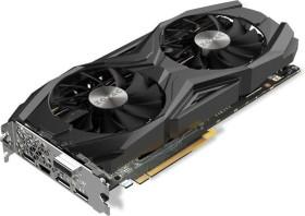 Zotac GeForce GTX 1070 Ti AMP Edition, 8GB GDDR5, DVI, HDMI, 3x DP (ZT-P10710C-10P)