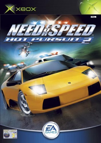 Need for Speed Hot Pursuit 2 (German) (Xbox) -- via Amazon Partnerprogramm