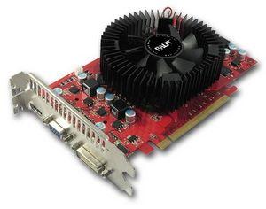 Palit GeForce 9800 GT Green, 1GB DDR3, VGA, DVI, HDMI (XNE/9800TxT352)