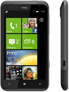 orange HTC Titan (various contracts)