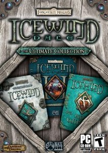 Icewind Dale - The Ultimate Collection (niemiecki) (PC)