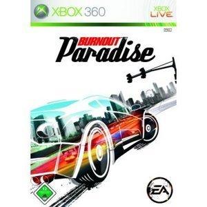 Burnout 5 - Paradise (deutsch) (Xbox 360)