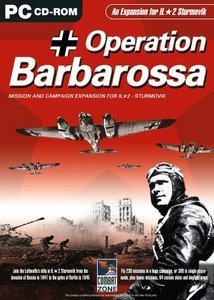 IL-2 Sturmovik: Operation Barbarossa (Add-on) (German) (PC)