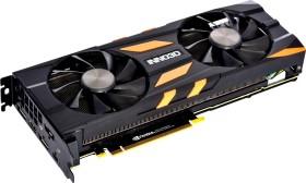INNO3D GeForce RTX 2080 Ti Twin X2, 11GB GDDR6, HDMI, 3x DP, USB-C (N208T2-11D6-1150633)