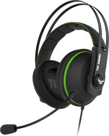 ASUS TUF Gaming H7 Core grün