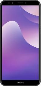 Huawei Y7 (2018) Dual-SIM schwarz