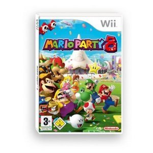 Mario Party 8 (deutsch) (Wii)