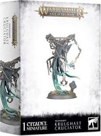 Games Workshop Warhammer Age of Sigmar - Nighthaunt - Krulghast Cruciator (99120207090)