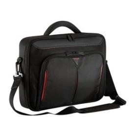 """Targus Classic+ Clamshell 15.6"""" carrying case black (CN415EU)"""