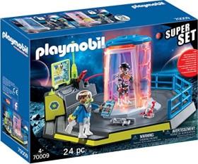 playmobil Space - SuperSet Galaxy Police Gefängnis (70009)