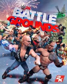 WWE 2K Battlegrounds (Download) (PC)