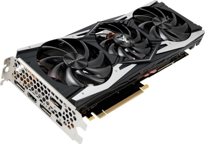 Gainward GeForce RTX 2080, 8GB GDDR6, HDMI, 3x DP, USB-C (4207)