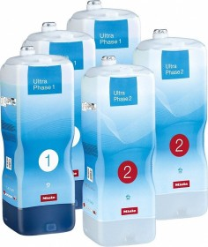 Miele set Ultraphase detergent set (10943110)
