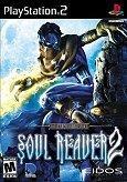 Legacy of Kain: Soul Reaver 2 (PS2)
