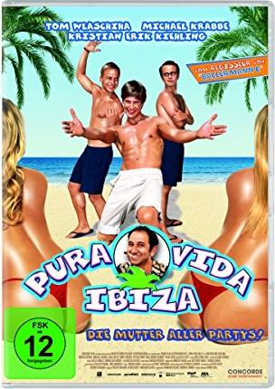 Pura Vida Ibiza -- via Amazon Partnerprogramm