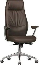 Amstyle Oxford 1 office chair, brown (SPM1.146)