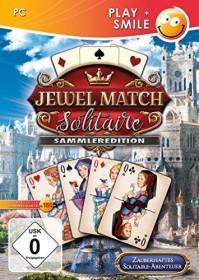Jewel Match Solitaire - Sammleredition (PC)