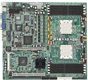 Tyan Thunder K8SR, AMD 8131/8111 (S2881UG2NR)
