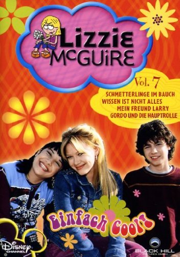 Lizzie McGuire Vol.  7 -- via Amazon Partnerprogramm