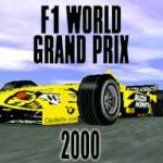 F1 World Grand Prix 2000 (niemiecki) (PC)
