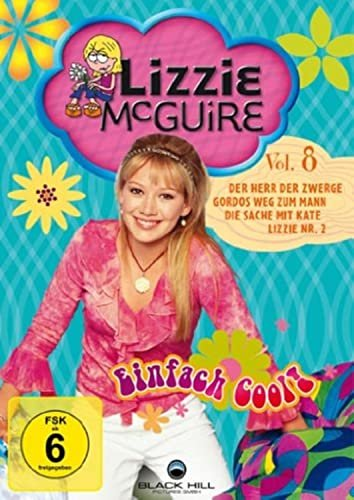 Lizzie McGuire Vol.  8 -- via Amazon Partnerprogramm