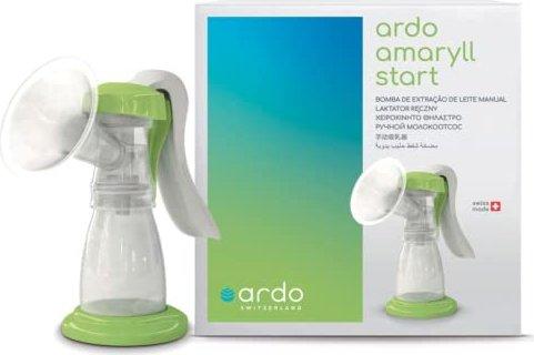 Ardo Amaryll Start Tire-lait manuel