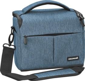 Cullmann Malaga Maxima 120 shoulder bag blue (90383)