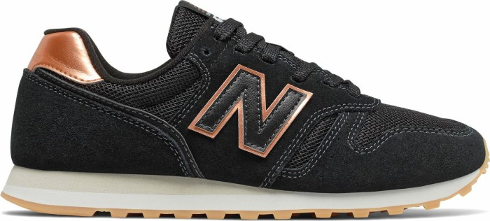New Balance 373 black/copper (ladies) (WL373CE2) starting from £ 51.66 (2021)   Skinflint Price Comparison UK
