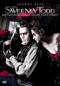 Sweeney Todd - Der teuflische Barbier aus der Fleet Street (DVD)