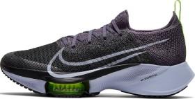 Nike Air Zoom Tempo NEXT% dark raisin/black/volt/ghost (Damen) (CI9924-500)