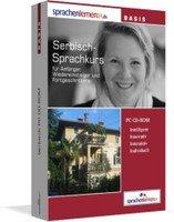 Sprachenlernen24 Serbisch Basiskurs (deutsch) (PC)