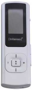 Intenso Music Twister 4GB white (3602552)