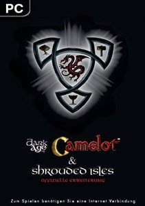 Dark Age of Camelot: Special Edition (MMOG) (niemiecki) (PC)