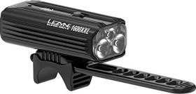 Lezyne Super Drive 1600XXL Frontlicht blk/hi gloss