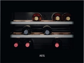 Bild AEG Electrolux KWK884520B (923 421 109)