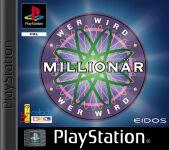 Wer wird Millionär (PS1)