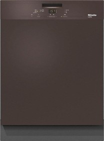 Miele G 4940 U Jubilee havana brown (10519870)