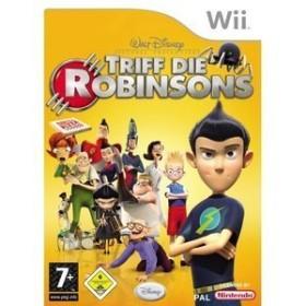 Triff die Robinsons (Wii)