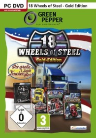 18 Wheels of Steel - Gold Edition (PC)
