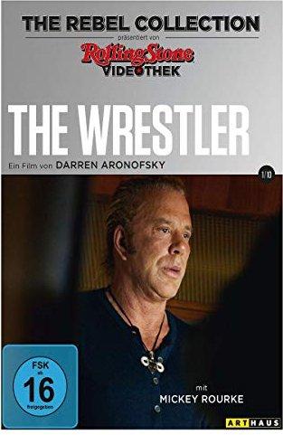 The Wrestler -- via Amazon Partnerprogramm