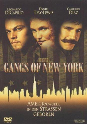 Gangs Of New York -- via Amazon Partnerprogramm