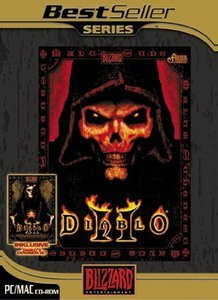 Diablo 2 Gold (deutsch) (PC)