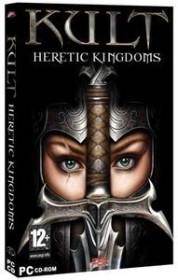 Kult: Heretic Kingdoms (PC)