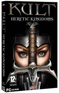 Kult: Heretic Kingdoms (niemiecki) (PC)