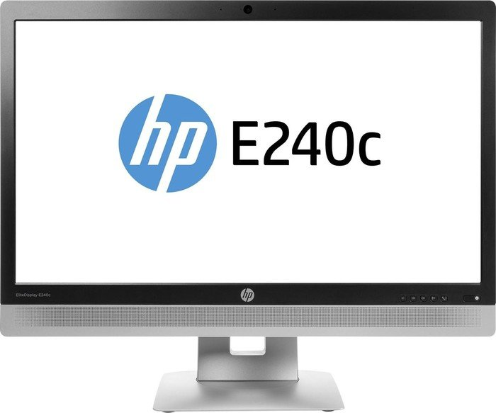 "HP elitedisplay E240c, 23.8"" (M1P00AA)"