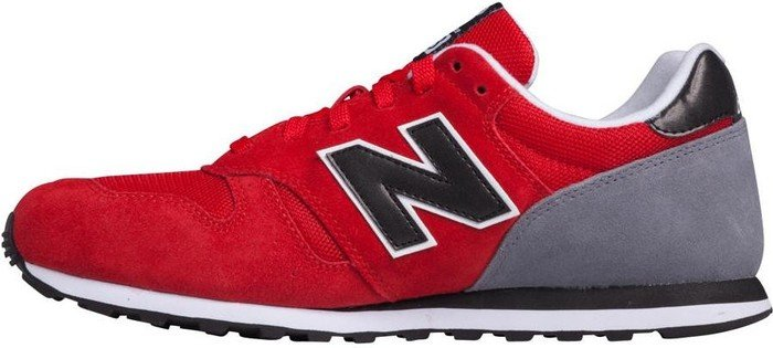 sneakers for cheap 8ff44 e14ba New Balance ML373 MC red/black (men) from £ 51.80
