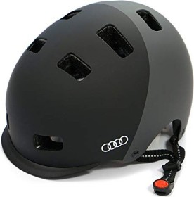 UVEX Hlmt 5 Bike Pro Helm grau mat