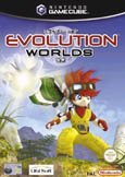 Evolution Worlds (German) (GC)